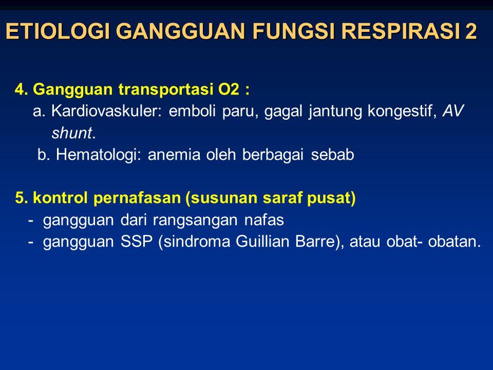 ETIOLOGI GANGGUAN FUNGSI RESPIRASI 2