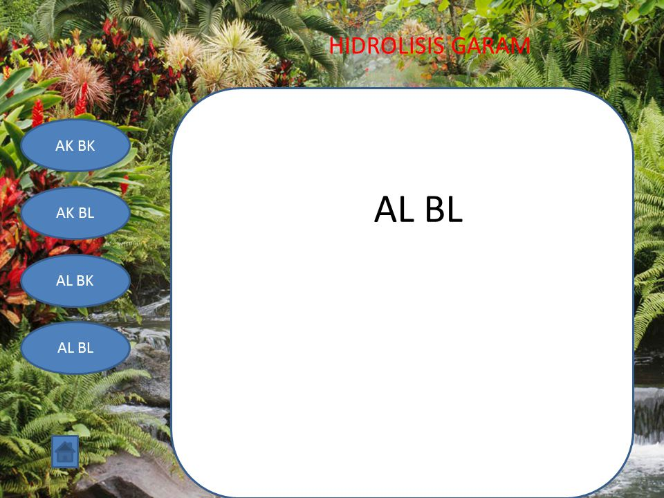 AL BL