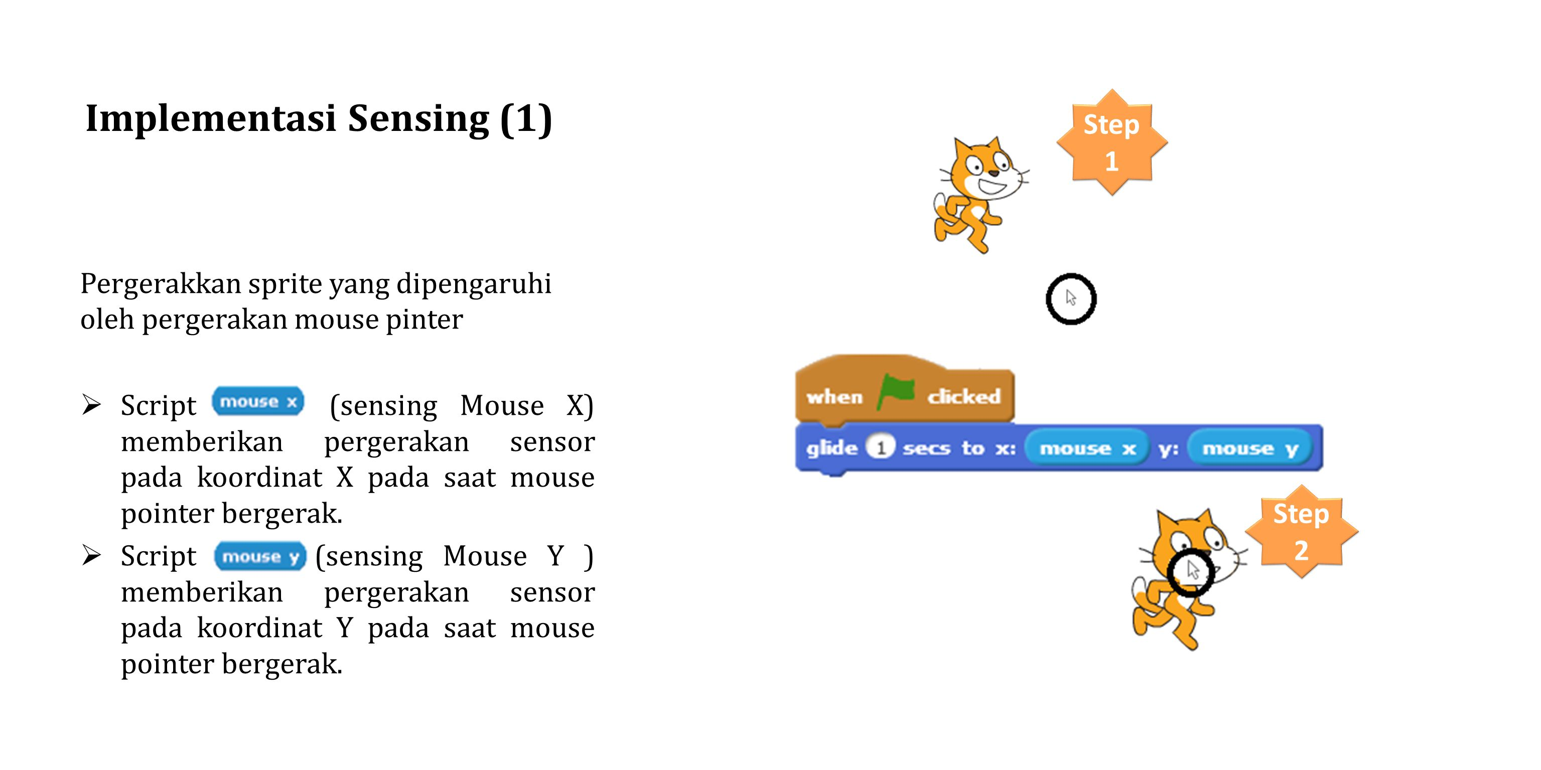 Implementasi Sensing (1)