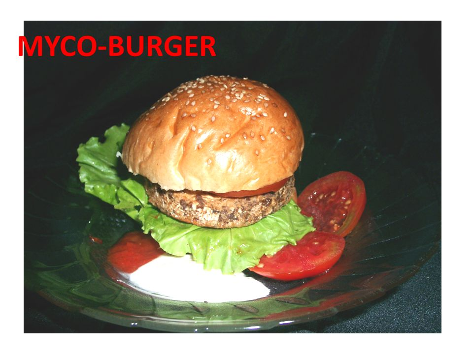 MYCO-BURGER