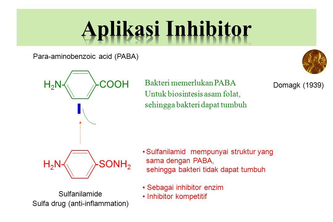Sulfa drug (anti-inflammation)