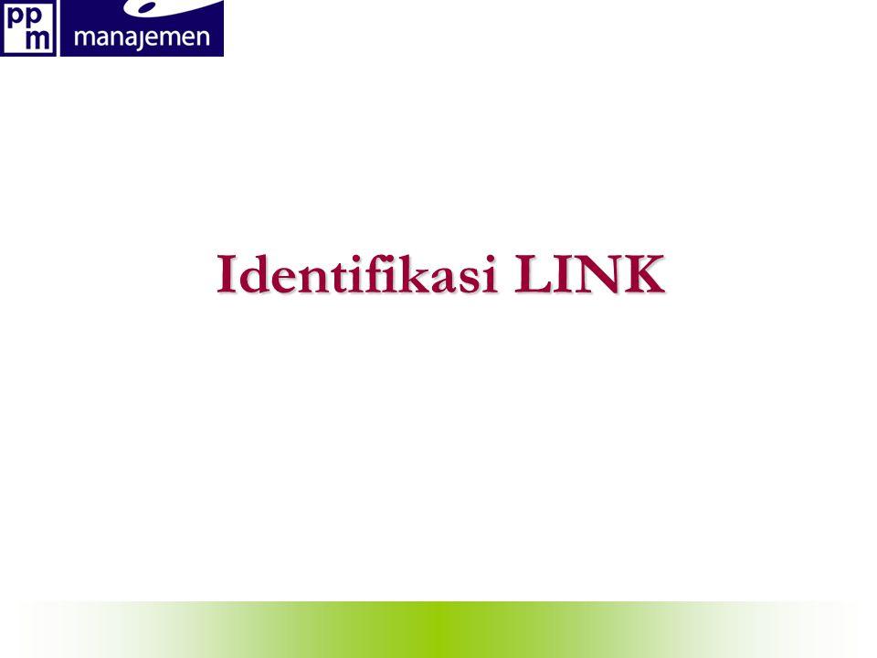 Identifikasi LINK