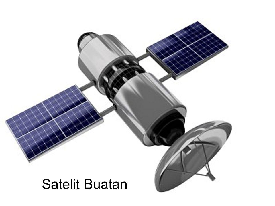 Satelit Buatan