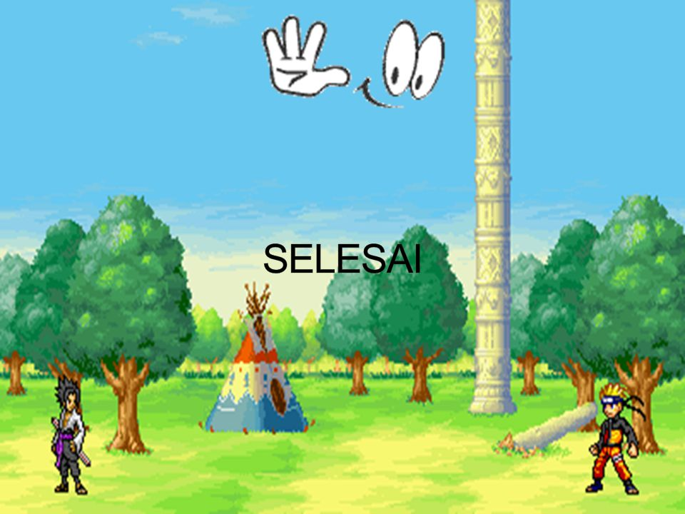 SELESAI