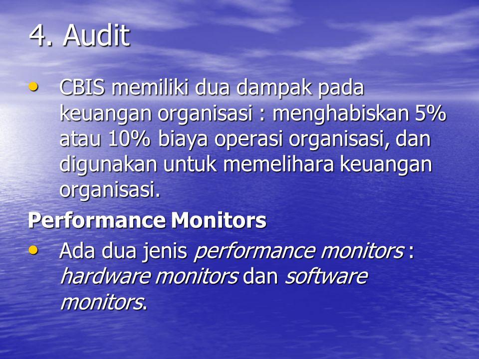 4. Audit