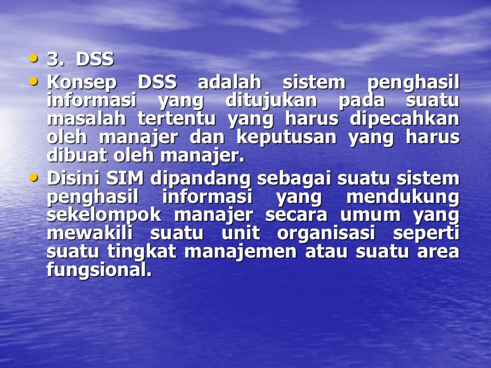 3. DSS