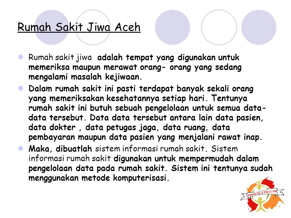 Rumah Sakit Jiwa Aceh