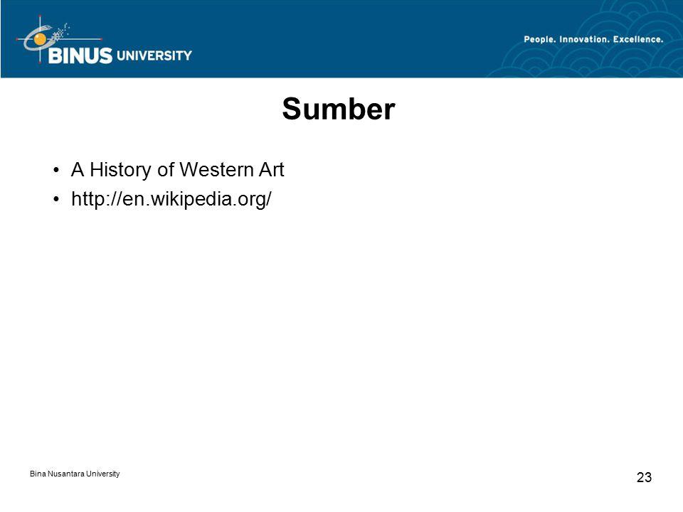A History of Western Art http://en.wikipedia.org/
