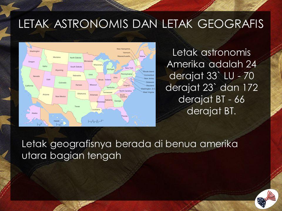 LETAK ASTRONOMIS DAN LETAK GEOGRAFIS