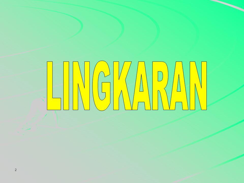 LINGKARAN 2