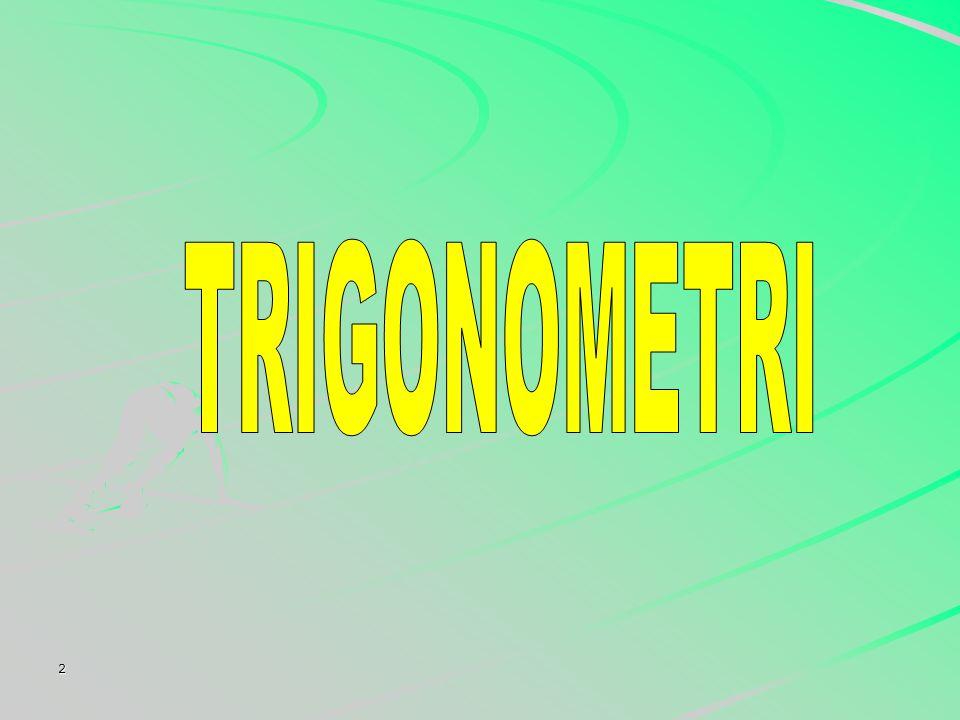 TRIGONOMETRI 2