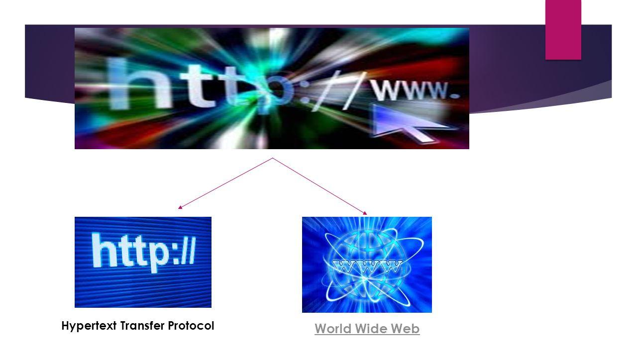 Hypertext Transfer Protocol