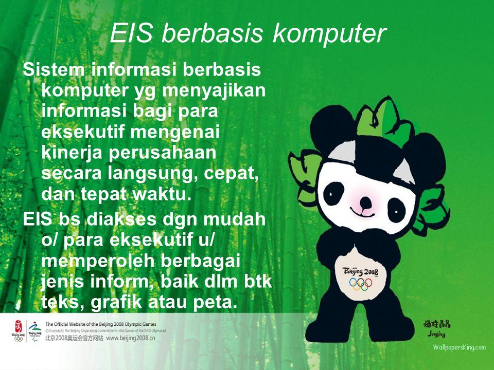 EIS berbasis komputer