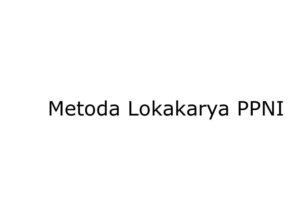 Metoda Lokakarya PPNI
