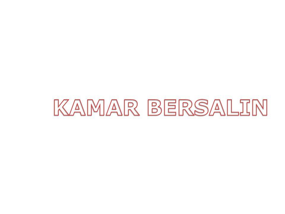 KAMAR BERSALIN