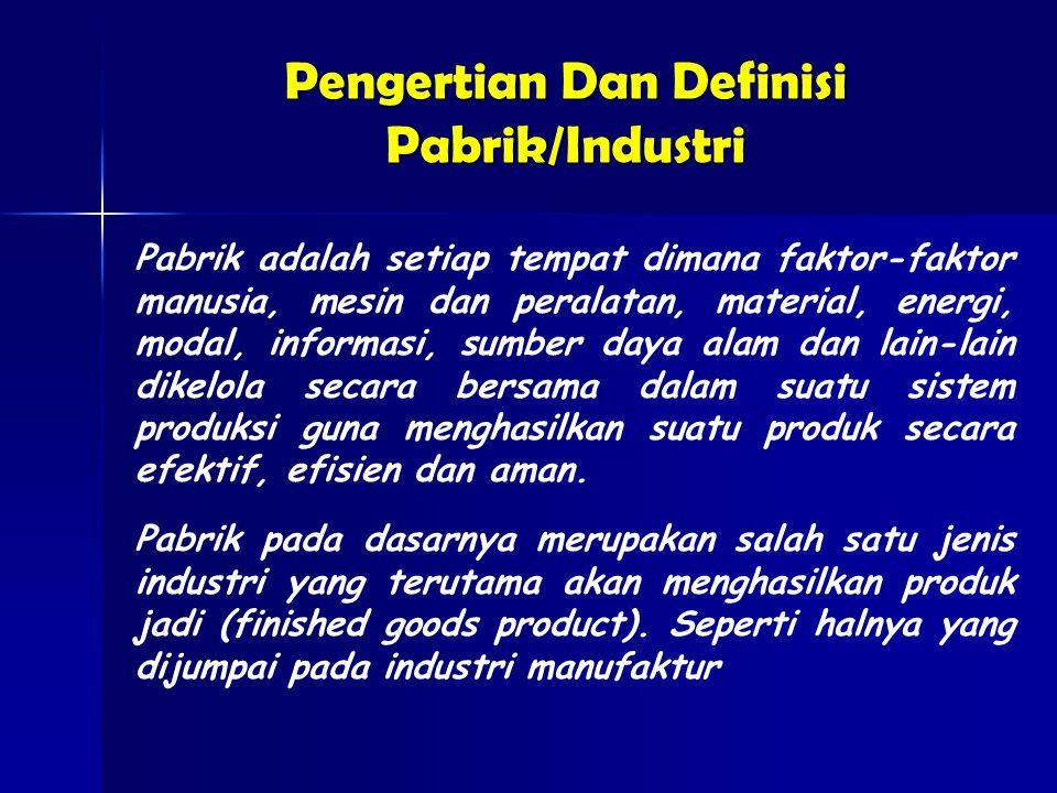 Pengertian Dan Definisi