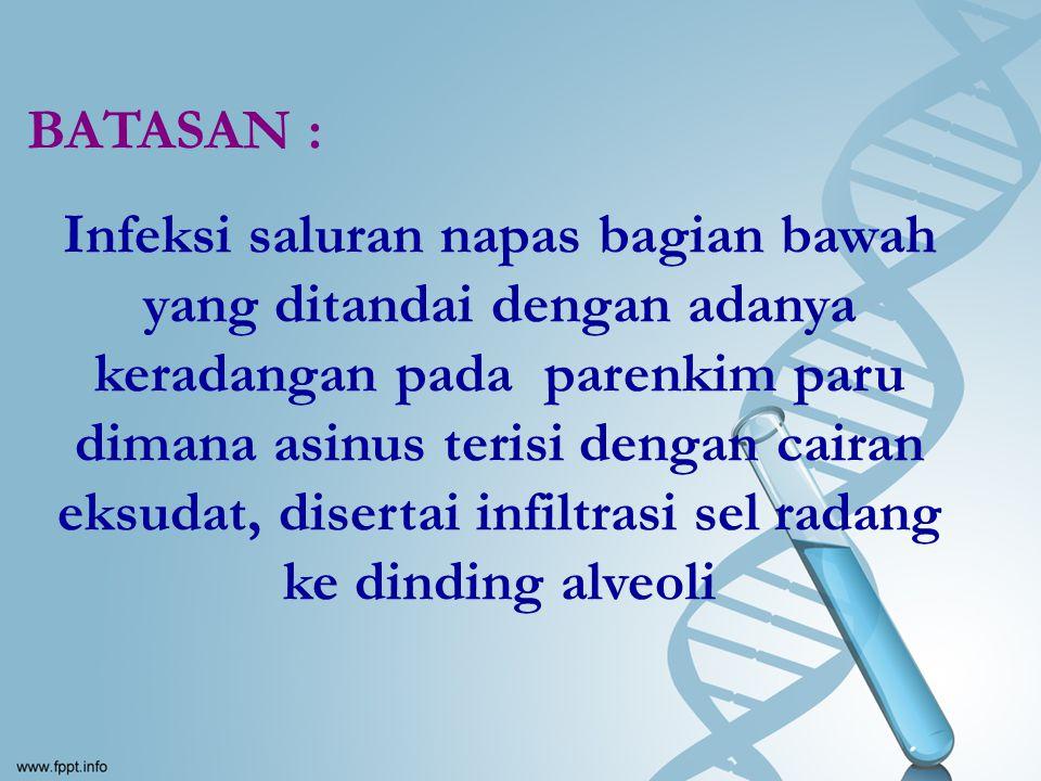 BATASAN :