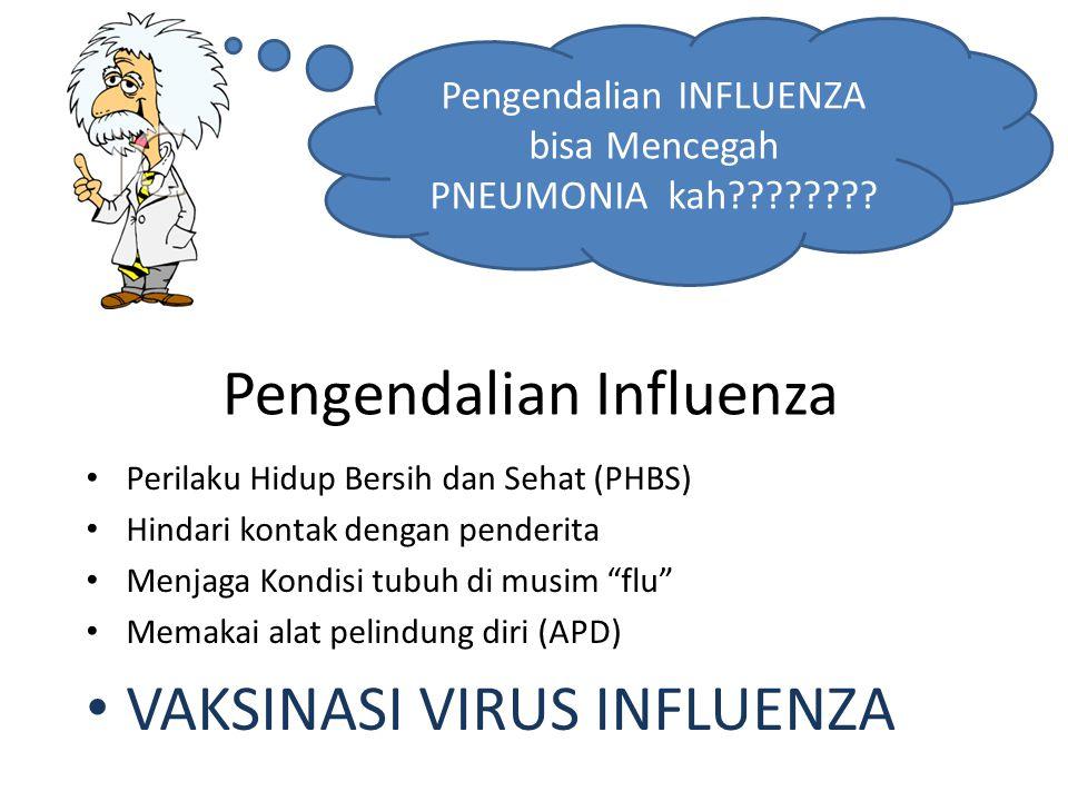 Pengendalian Influenza