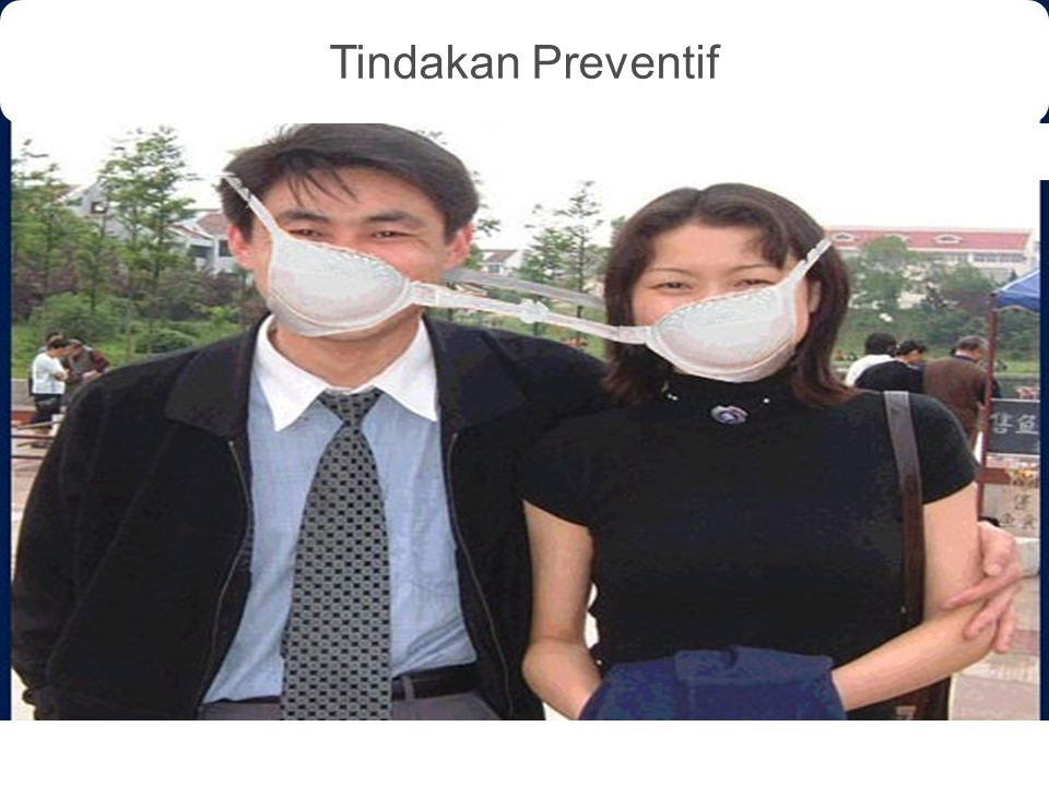 Tindakan Preventif