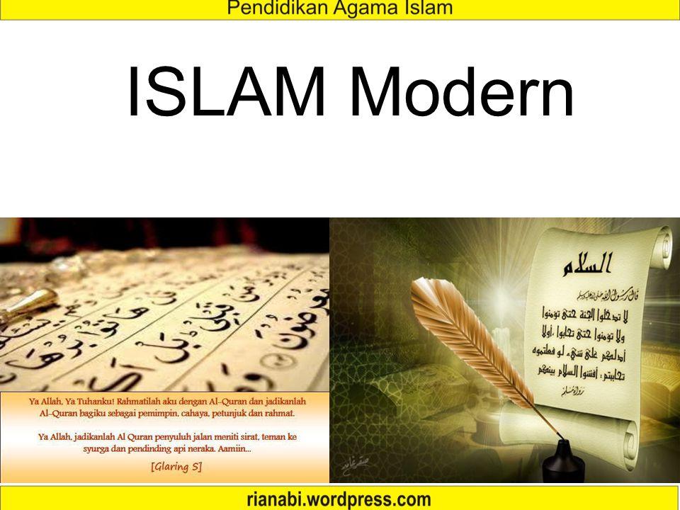 ISLAM Modern