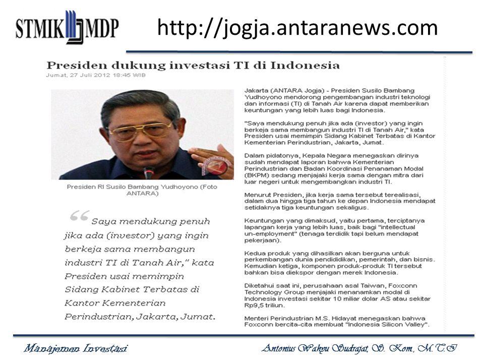 http://jogja.antaranews.com