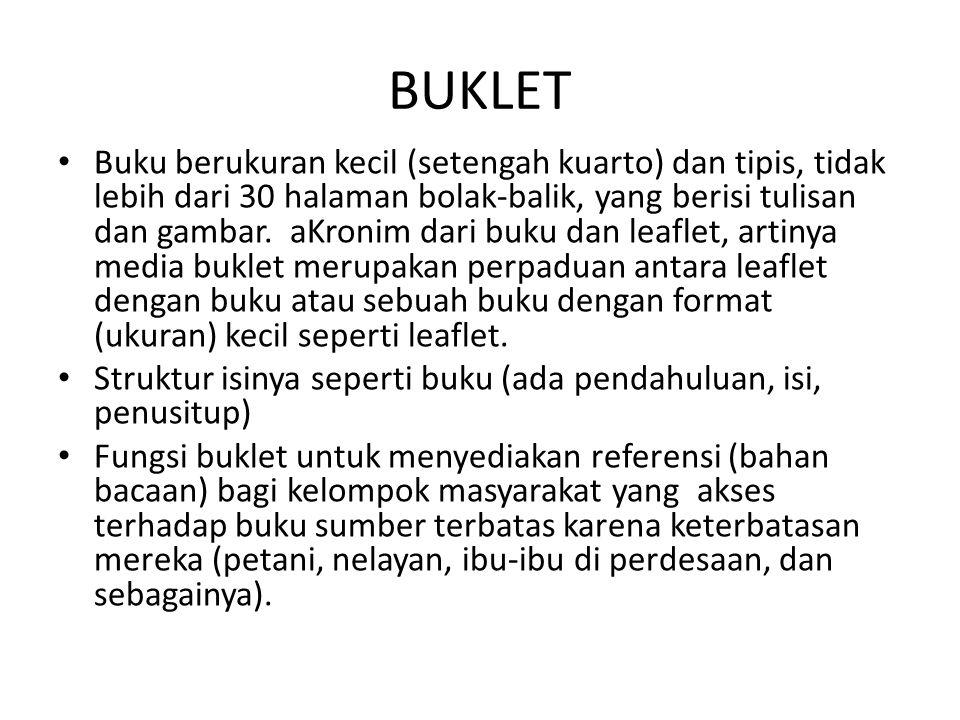 BUKLET