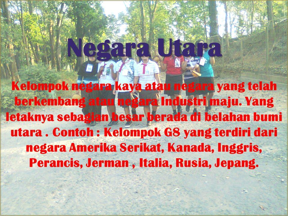 Negara Utara