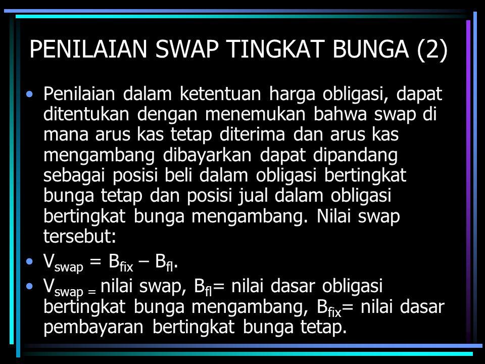 PENILAIAN SWAP TINGKAT BUNGA (2)