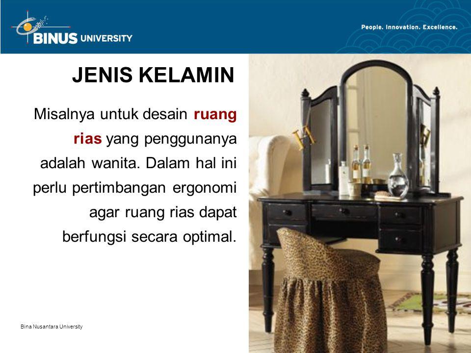 JENIS KELAMIN
