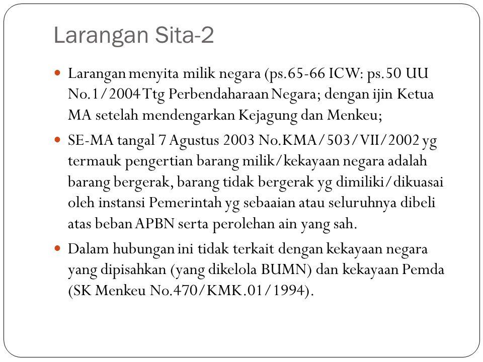 Larangan Sita-2
