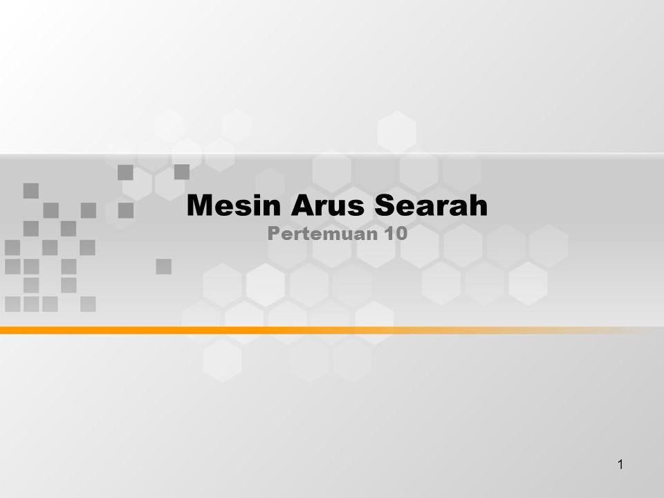 Mesin Arus Searah Pertemuan 10