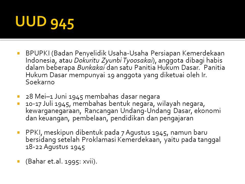 UUD 945