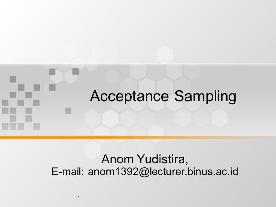Anom Yudistira, E-mail: anom1392@lecturer.binus.ac.id