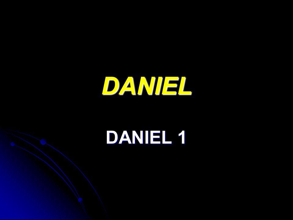 DANIEL DANIEL 1