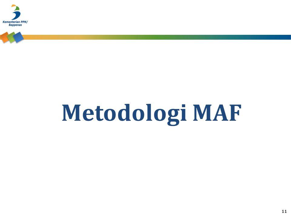 Metodologi MAF
