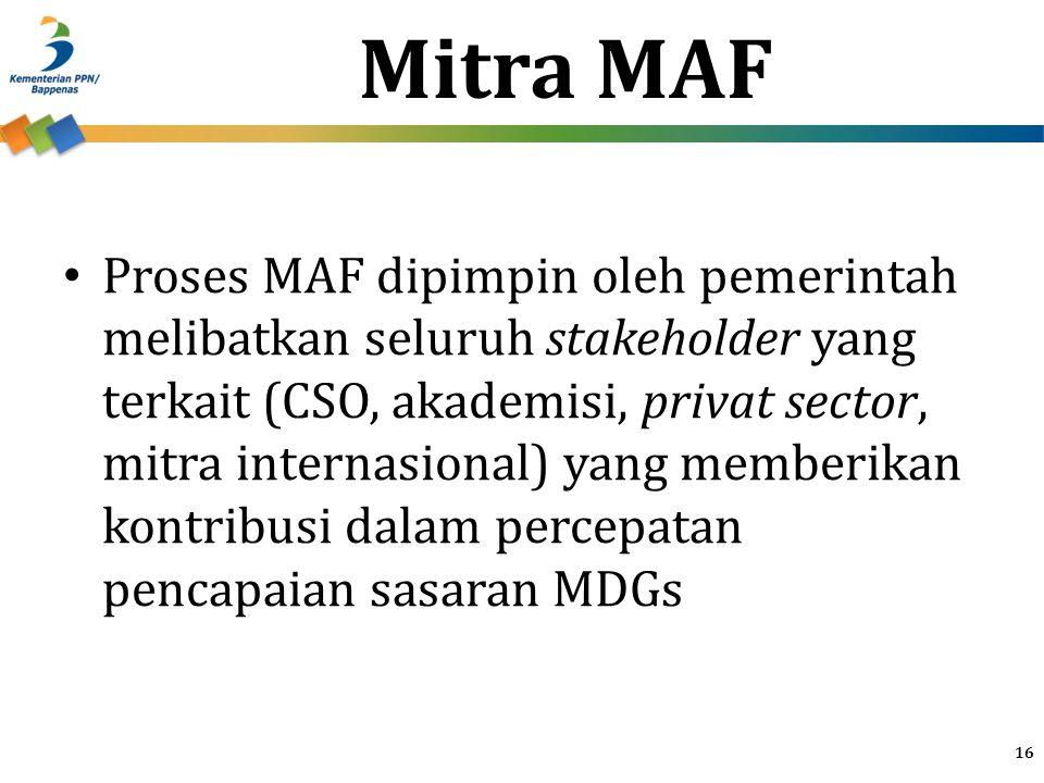 Mitra MAF