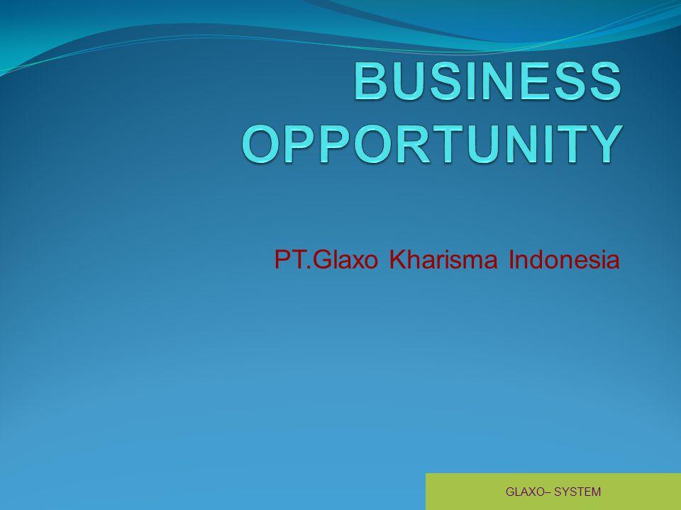 PT.Glaxo Kharisma Indonesia