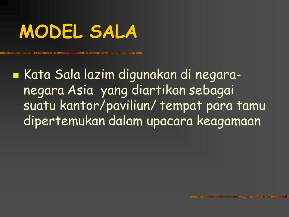 MODEL SALA
