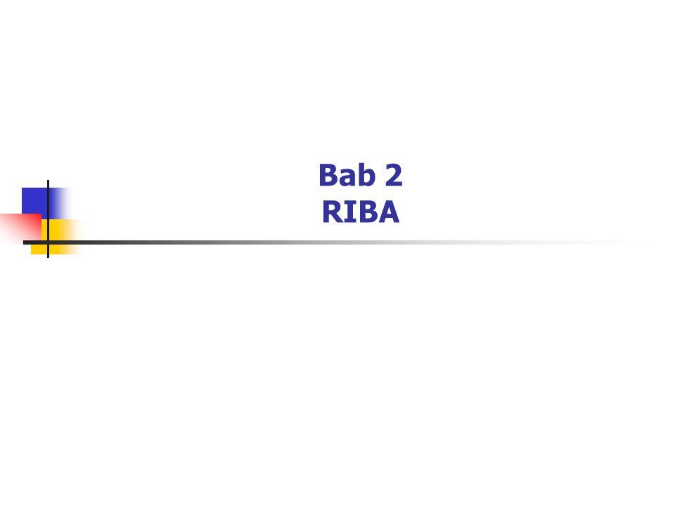 Bab 2 RIBA
