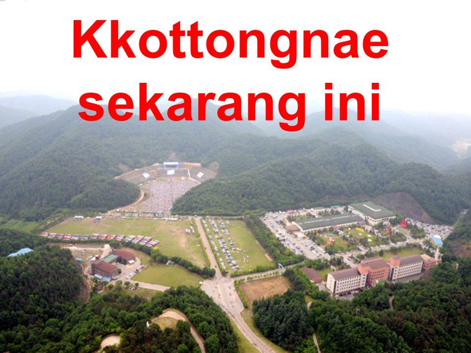 Kkottongnae sekarang ini