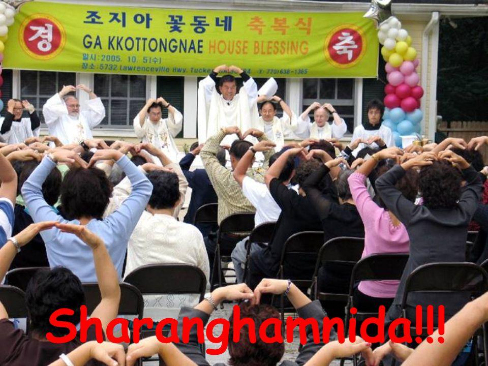 Sharanghamnida!!!
