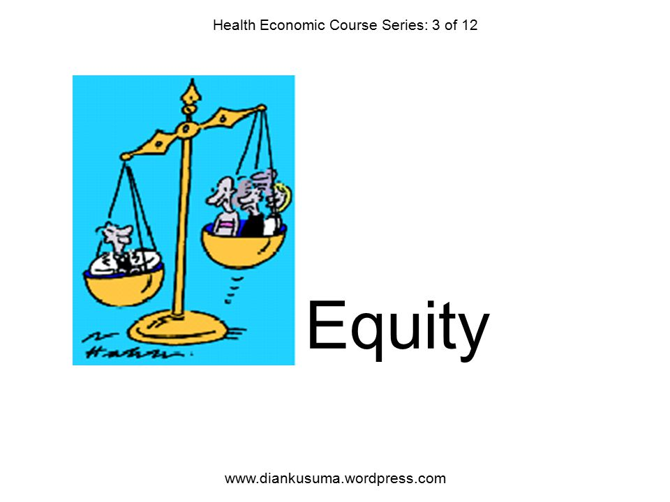 Health Economic Course Series: 3 of 12