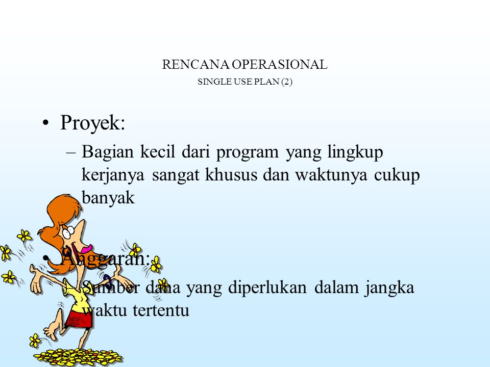 RENCANA OPERASIONAL SINGLE USE PLAN (2)