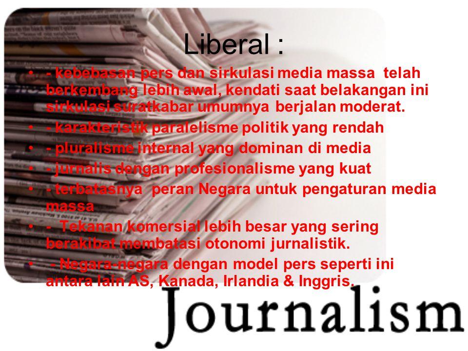 Liberal :