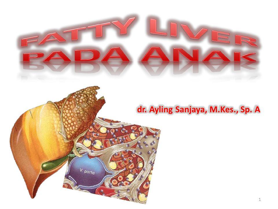 dr. Ayling Sanjaya, M.Kes., Sp. A