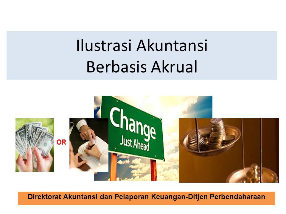 Direktorat Akuntansi dan Pelaporan Keuangan-Ditjen Perbendaharaan