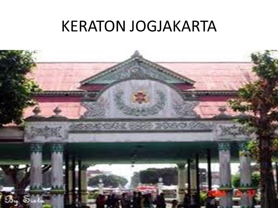 KERATON JOGJAKARTA