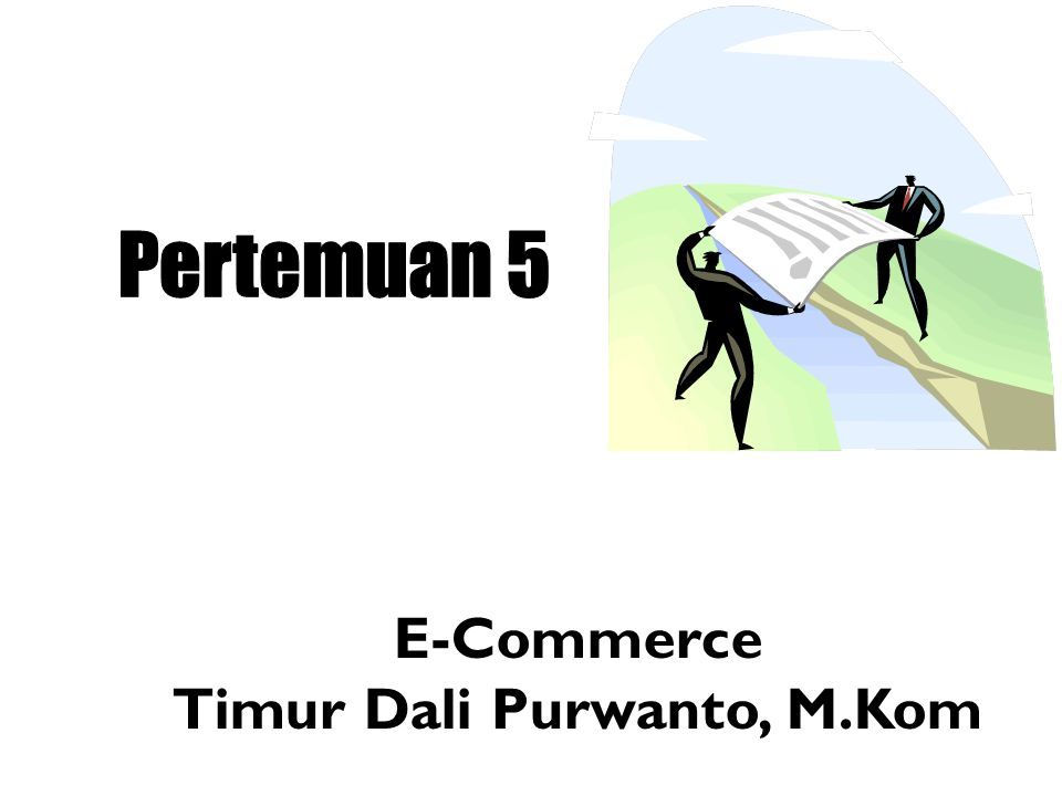 Timur Dali Purwanto, M.Kom