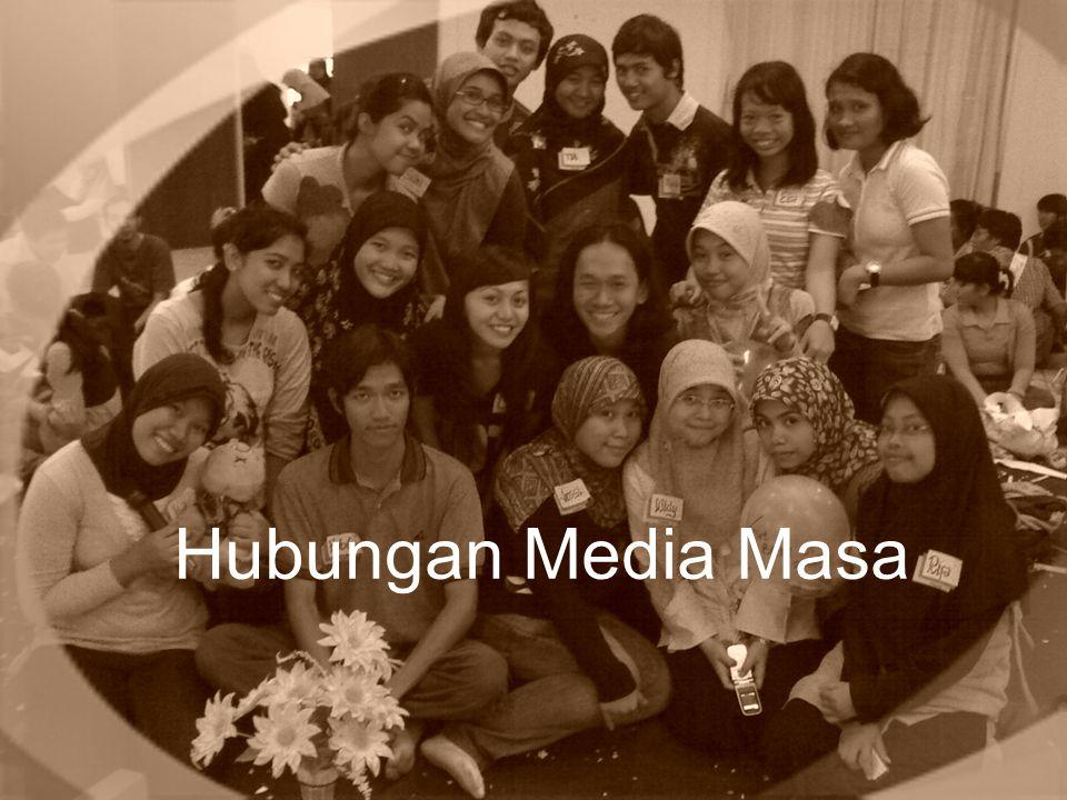 Hubungan Media Masa