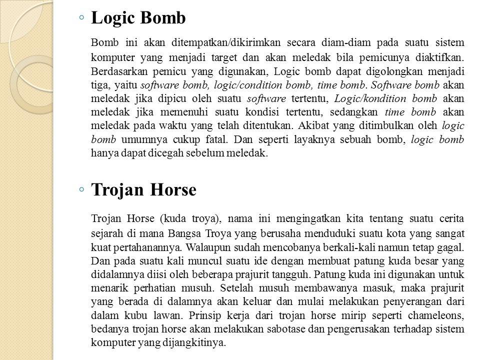 Logic Bomb